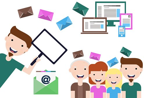 E-Mail Marketing Campaign
