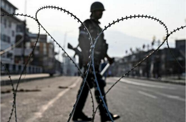 Article 370 and National Security