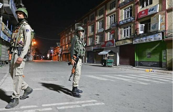 Article 370 and kashmir