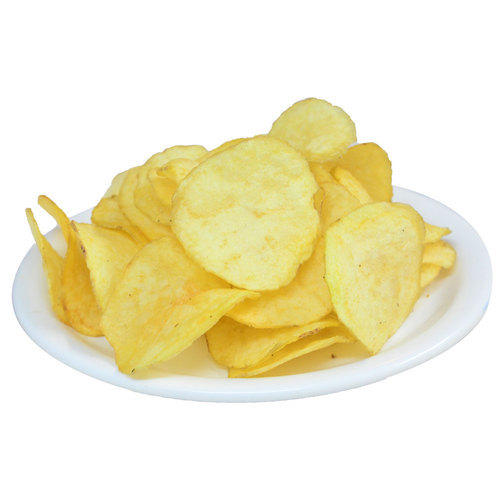 Inventions -  Potato Chips  - thefrend
